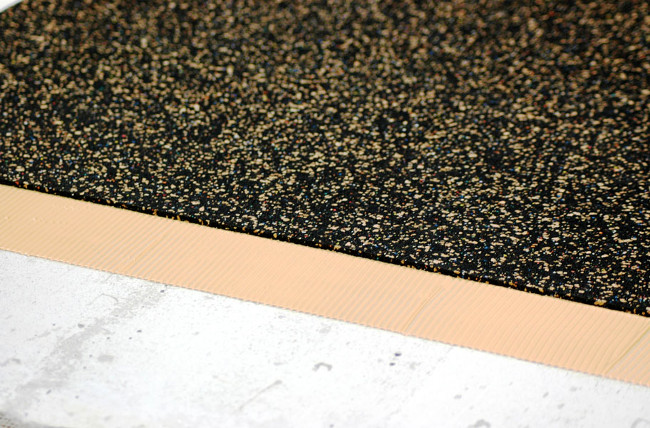 Incstores Acousticork Underlayment Ideal Subfloor For