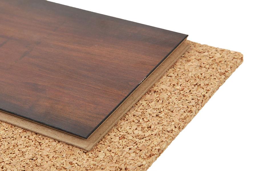 Flooringinc Eco Cork Underlayment Sub Floor For Engineered