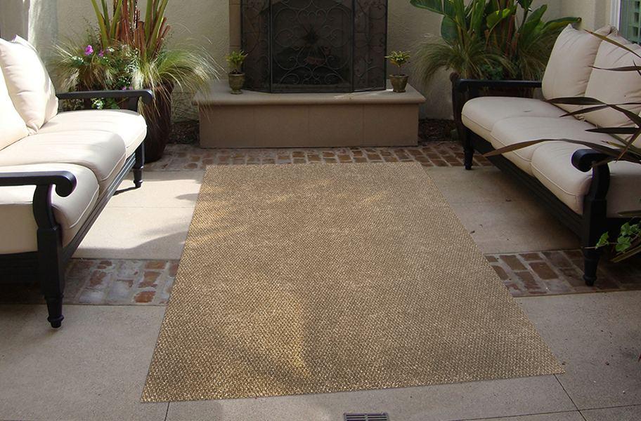 Hobnail Indoor Outdoor Area Rug