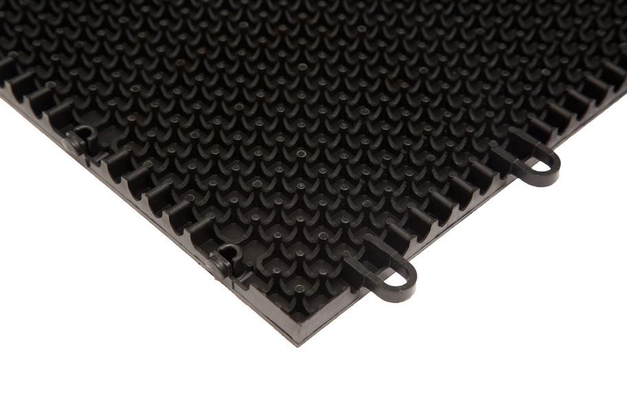 Incstores Modular Grid Loc Portable Dance Floor Tiles 12 X 12 X 1